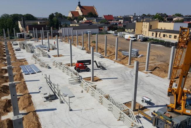 budowa-obiekt-handlowy-rolmex-2019-wielkopolskie-słupca-1