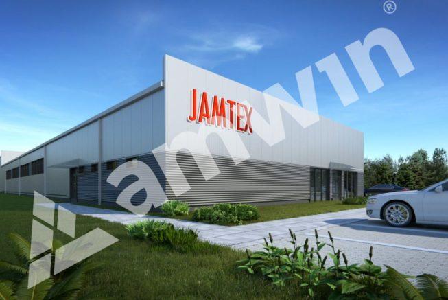 wizualizacja-hala-producyjno-magazynowa-jamtex-2018-dolnośląskie-bielawa-1