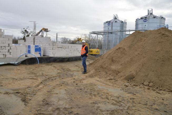 budowa-hala-produkcyjna-albaterm-staw-2019 2